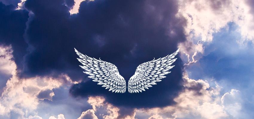 Les anges gardiens Leuviah & Pahaliah