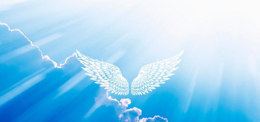 Les anges gardiens Nemamiah & Yéialel