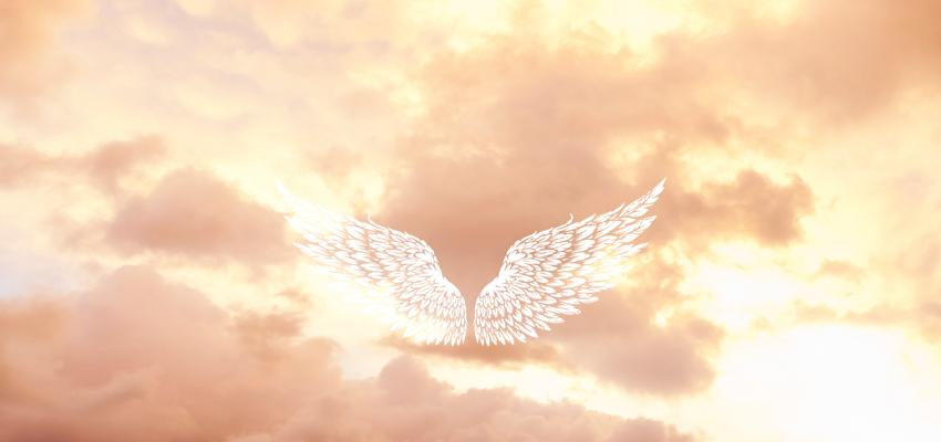Les anges gardiens Lauvuel & Hahaiah