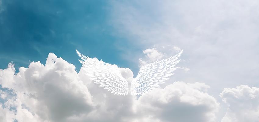 Les anges gardiens Reiyel & Omael