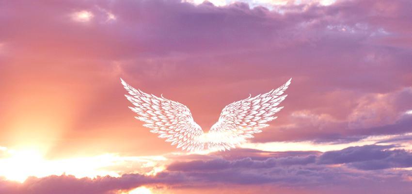 Les anges gardiens Harael et Mitzrael