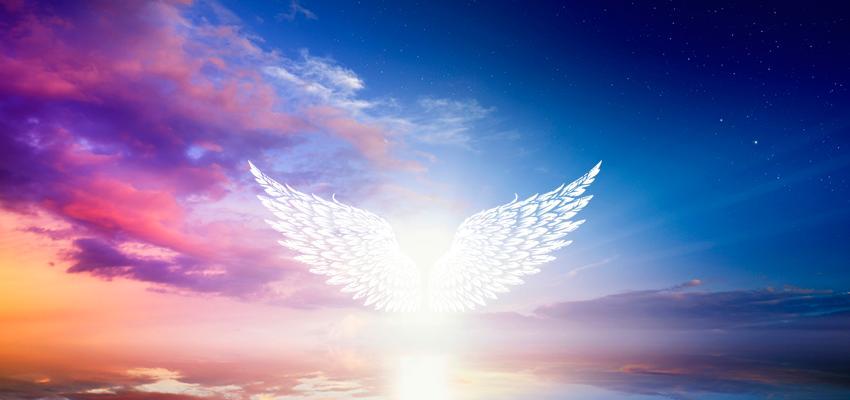 Les anges gardiens Umabel & Iah-hel