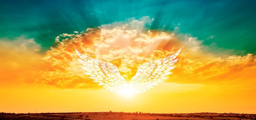 Les anges gardiens Anauel & Mehiel