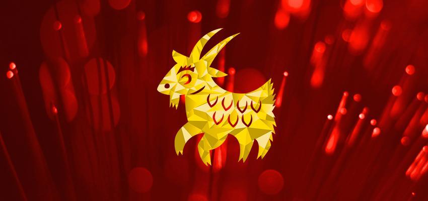 Horoscope Chinois 2016 - Chèvre