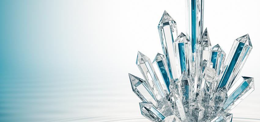 Lithothérapie : le Cristal de Roche