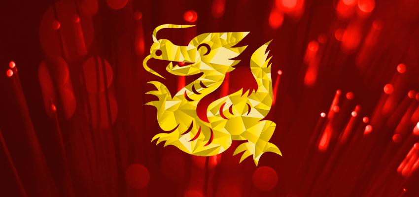 Horoscope Chinois 2016 - Dragon