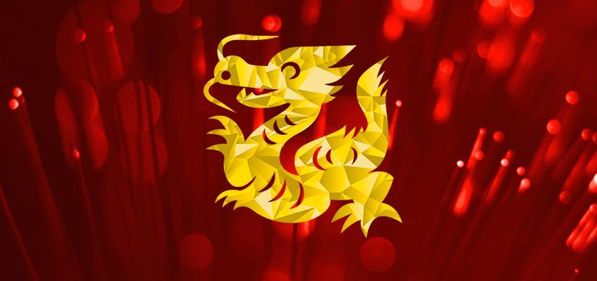 Horoscope Chinois 2016 - Dragon