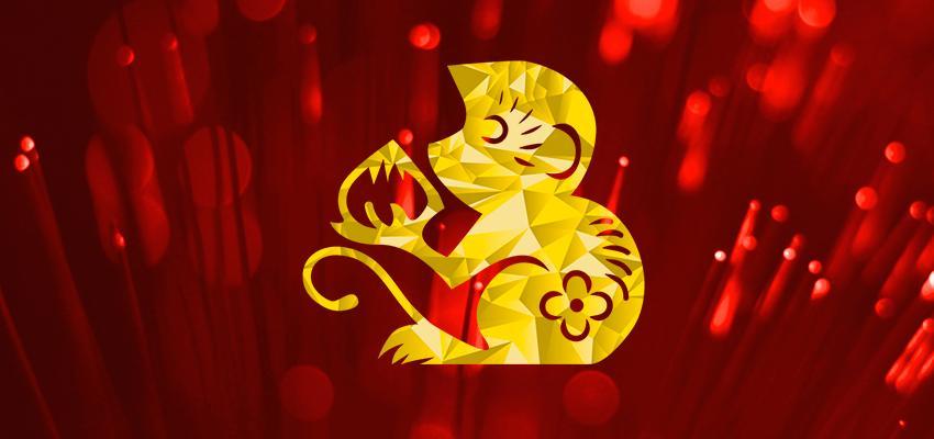 Horoscope Chinois 2016 - Singe
