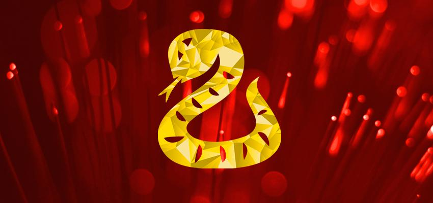 Horoscope Chinois 2016 - Serpent