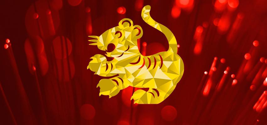 Horoscope Chinois 2016 - Tigre