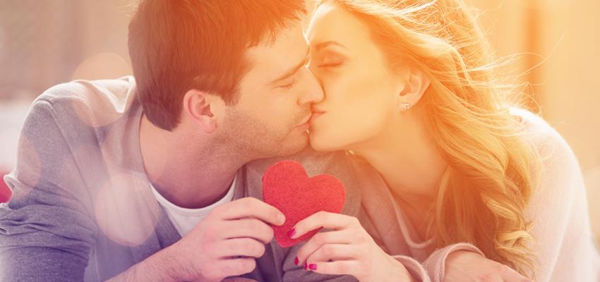 Votre horoscope de la Saint-Valentin !