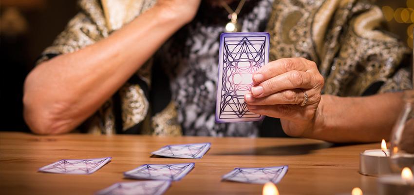 Le tarot divinatoire de Marseille