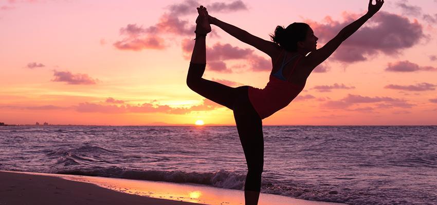 Le yoga comme source de bien-être