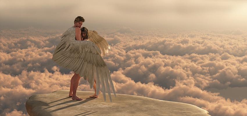 Votre ange gardien est là pour vous ! Parlez-lui !