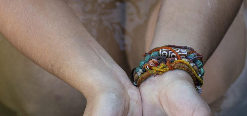 Comment fabriquer un bracelet pour la lithothérapie