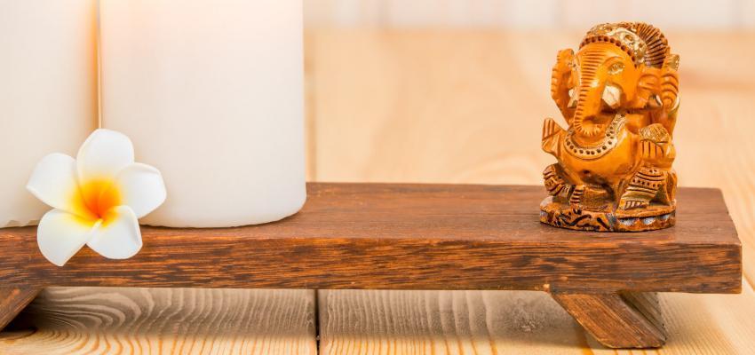 Comment utiliser l'image de Ganesh en Feng Shui ?
