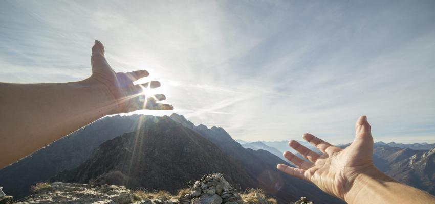 La guérison karmique, l'importance de la mission de vie