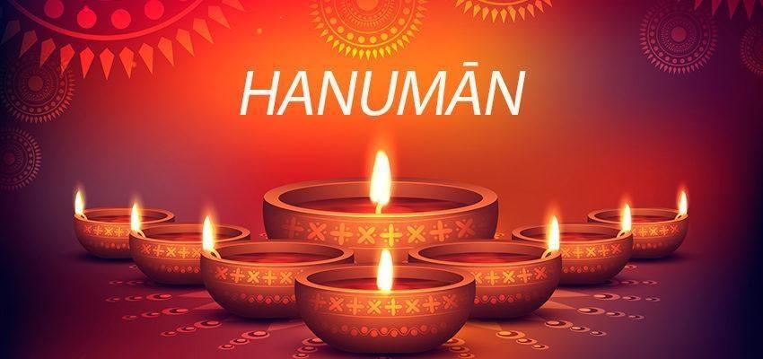 Hanumān, le dieu-singe vénéré par la communauté hindoue