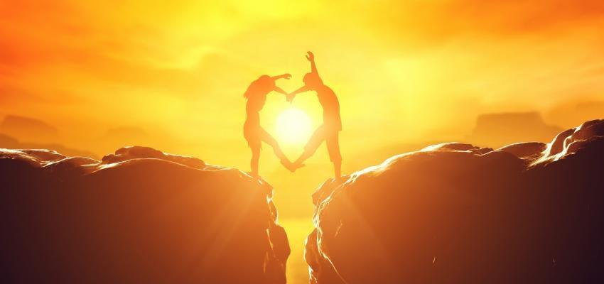 Qu'est-ce que le pentacle de l'amour ?
