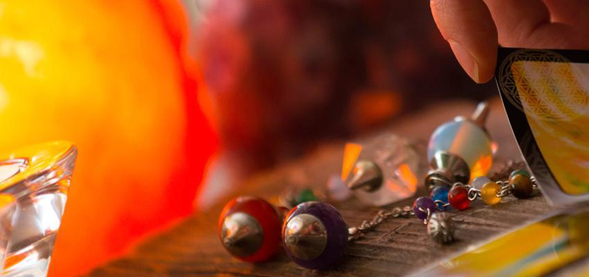 L'histoire du Tarot Divinatoire