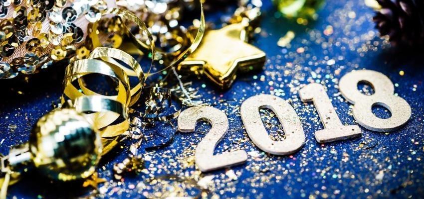 L'année 2018 selon la numérologie