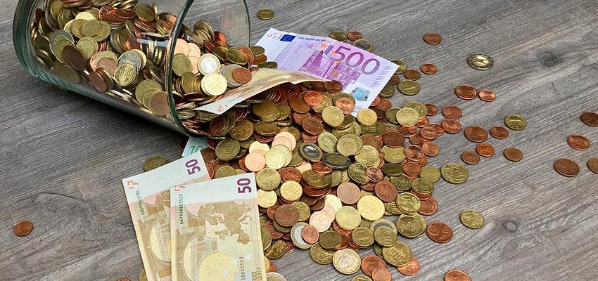 L'horoscope de l'argent pour l'année 2017