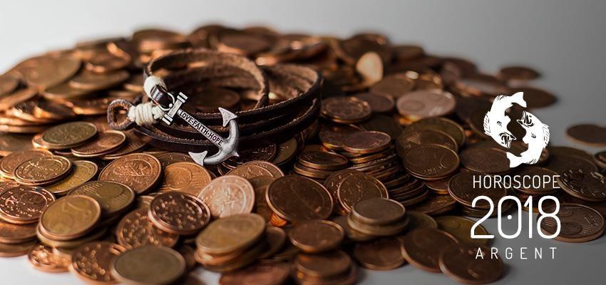 L'horoscope de l'argent pour 2018 Poissons