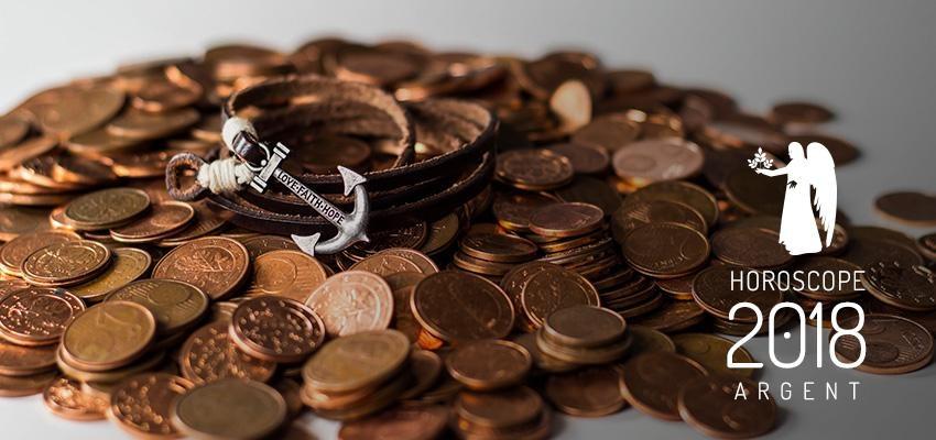 L'horoscope de l'argent pour 2018 Vierge