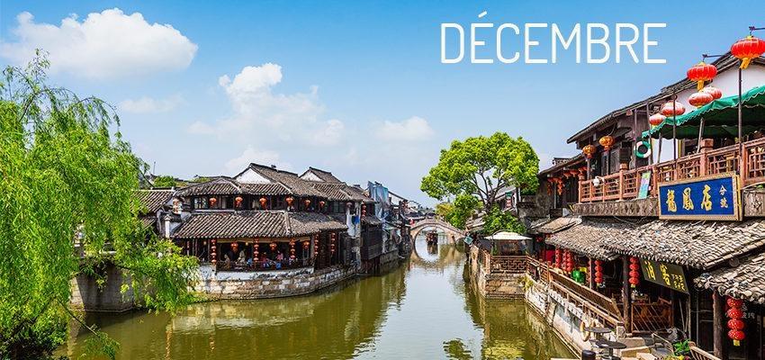 Découvrez toutes les prévisions de l'horoscope chinois de décembre