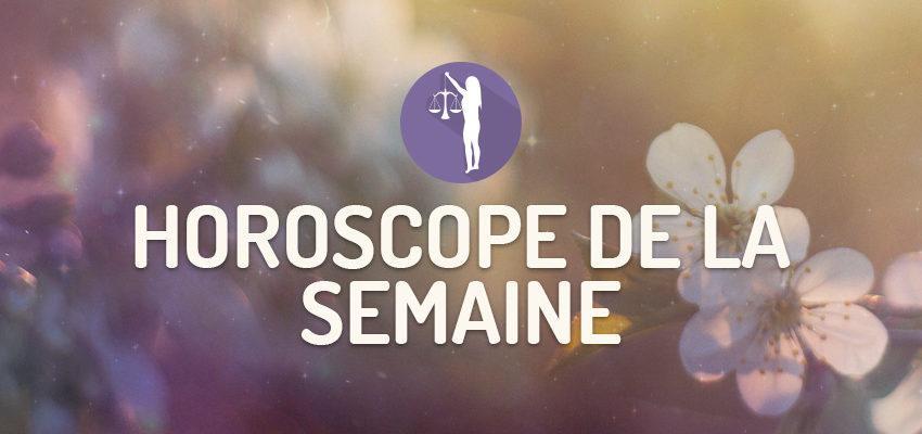 L'horoscope de la Semaine pour Balance