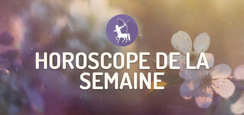 L'horoscope de la Semaine pour Sagittaire