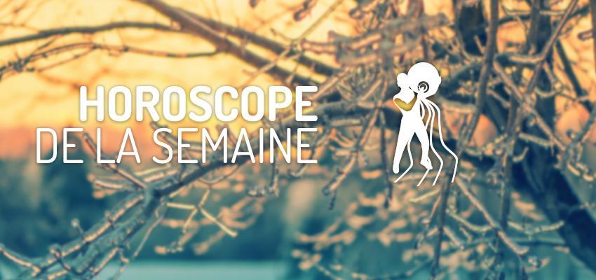Horoscope de la Semaine - Verseau