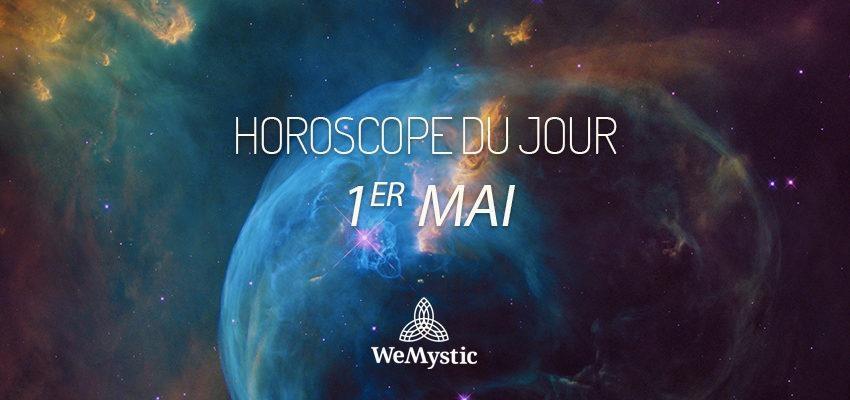 Horoscope du Jour du 1er mai 2018