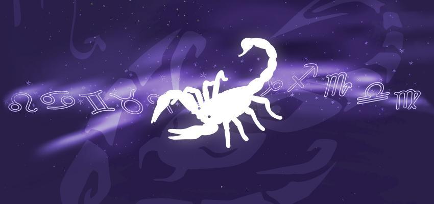 Horoscope du mois Scorpion – Octobre 2018