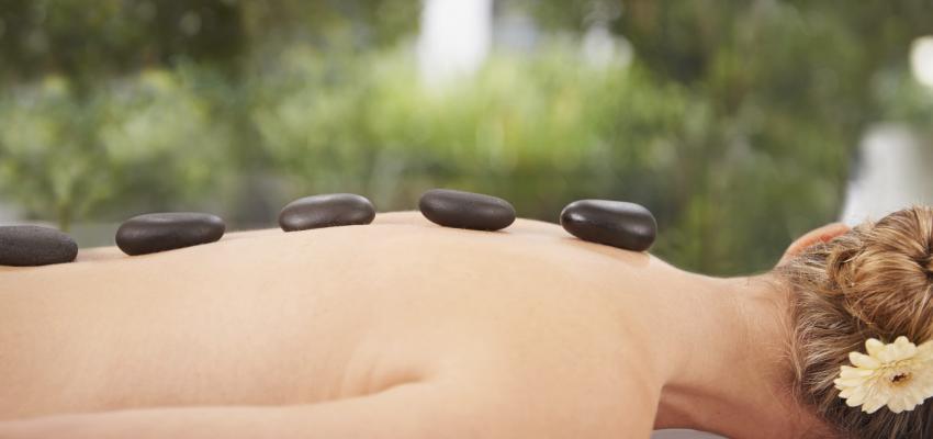 Les pierres de lithothérapie pour le sommeil et le stress