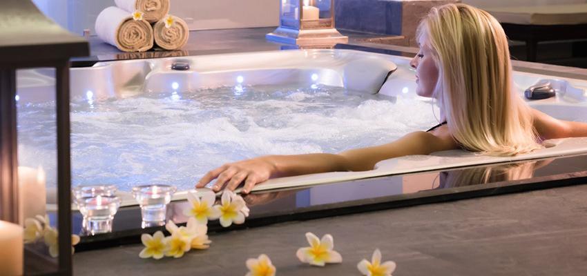 Huiles essentielles à mettre dans le bain