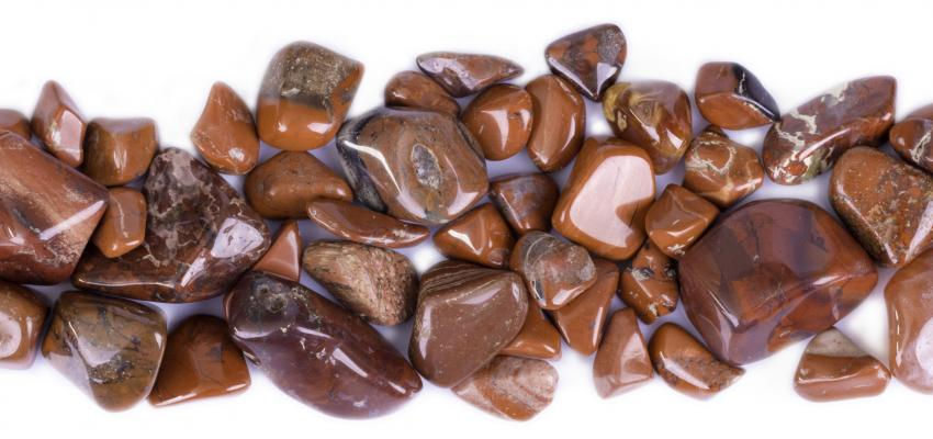 La pierre de protection Jaspe et ses bienfaits