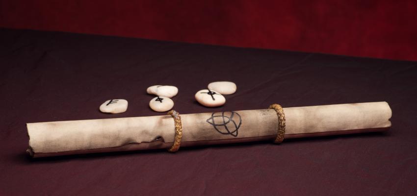 Comprendre les incroyables pouvoirs des runes