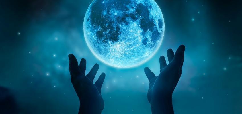 Découvrez l'influence de la lune dans la vie !