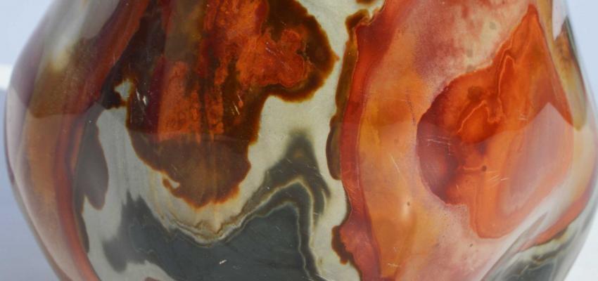 Le jaspe polychrome et ses différents bienfaits