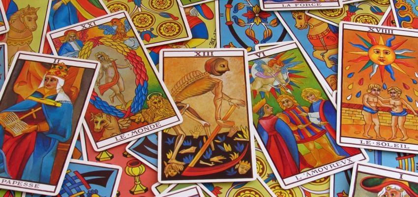 L'utilisation du jeu de tarot