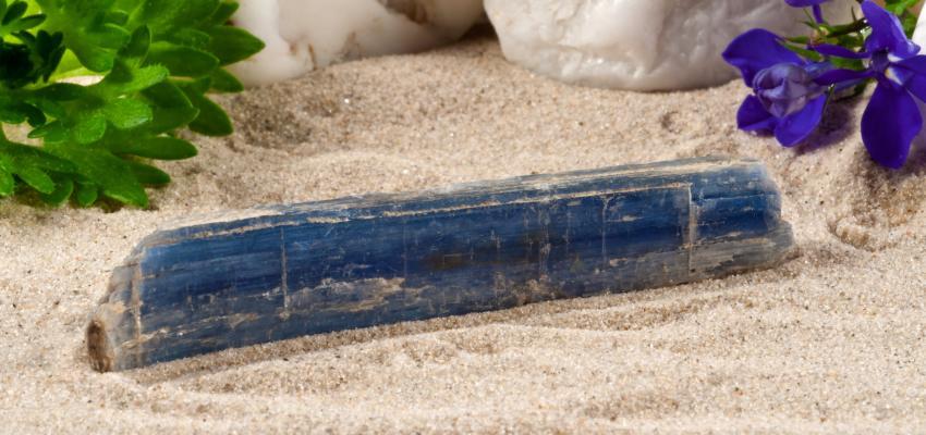 Quels sont les bienfaits de la pierre disthène?