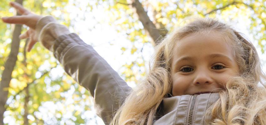 L'âme de l'enfant et son choix de parents