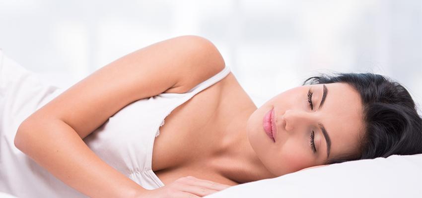 L'activité de l'esprit pendant le sommeil