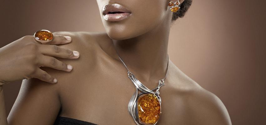 L'ambre, la pierre de protection de la joie de vivre