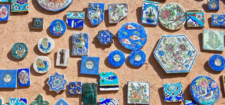 Comment faire l'association des cartes du Tarot Persan ?
