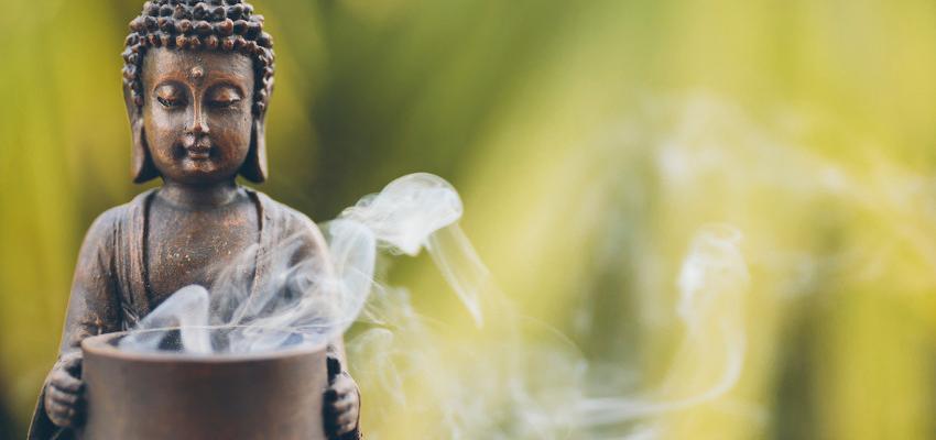 L'encens purificateur pour la maison et l'environnement