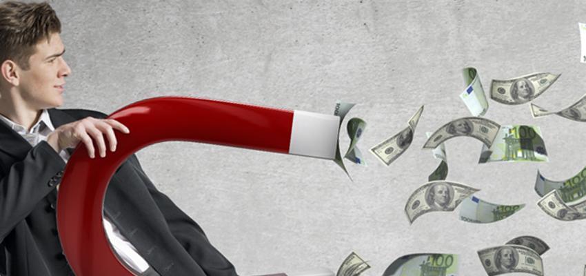 L'horoscope de l'argent pour les Balance en 2017