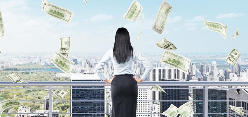 L'horoscope de l'argent pour les Scorpions en 2017