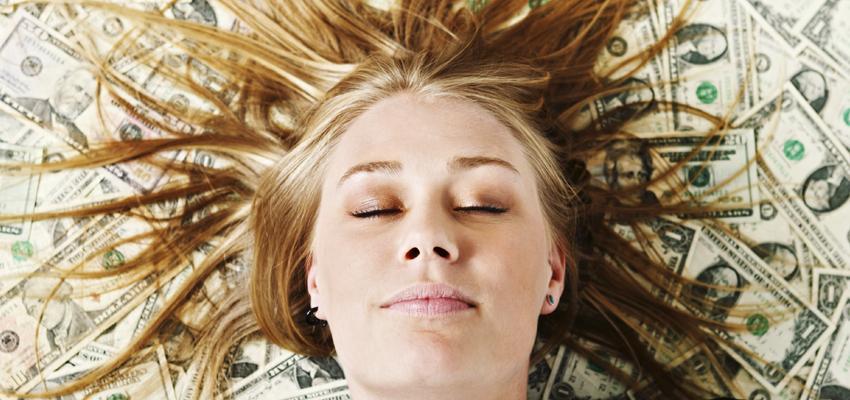 L'horoscope de l'argent pour les Verseau en 2017